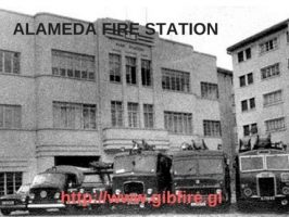 ALAMEDA FIRE STATION 2