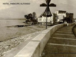 HOTEL PRINCIPE ALFONSO