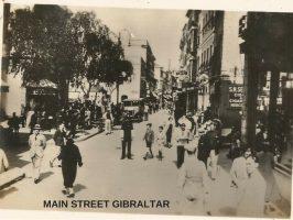 MAIN STREET GIBRALTAR 1