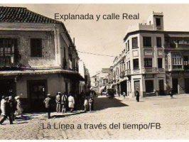 explanada y calle Real 1